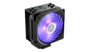 Cooler Master Hyper 212 RGB Processor 12 cm Black