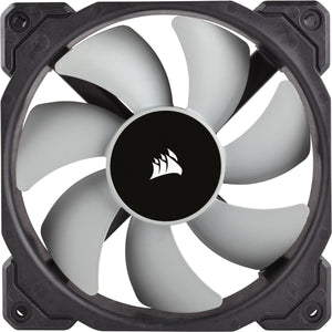 Corsair ML120 Computer case Fan 12 cm Black