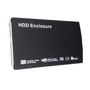 Miscellaneous USB 3.0 2.5 Inch External Enclosure