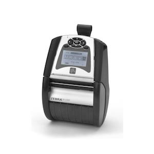 ZEBRA QLN320 DT WIFI/ETH MOBILE PRINTER