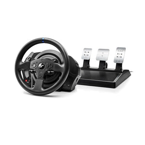 Thrustmaster EX DEMO T300 RS GT Edition Force Feedback Racing Wheel For PC, PS3 & PS4