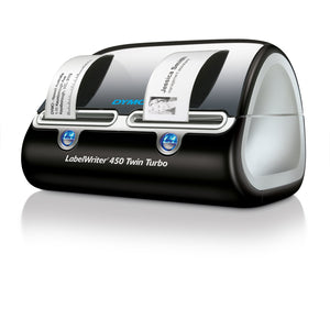 DYMO LW450 Twin Turbo LabelWriter Printer