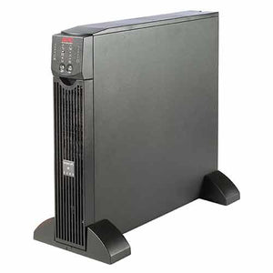 APC Smart-UPS On-Line uninterruptible power supply (UPS) Double-conversion (Online) 1000 VA 700 W 6 AC outlet(s)
