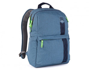 STM Banks backpack Polyester Blue