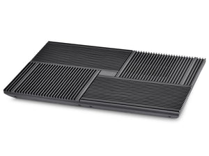 "DeepCool Multi Core X8 notebook cooling pad 43.2 cm (17"") 1300 RPM Black"
