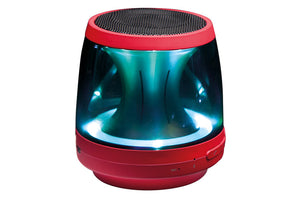LG PH1R portable speaker 2 W Mono portable speaker Red