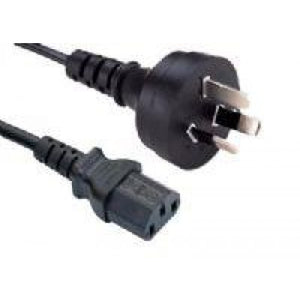 CyberPower 2m Power Cord - AU Plug to IEC