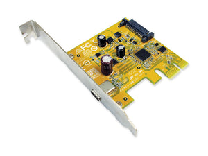 SUNIX Group USB2311C interface cards/adapter USB 3.2 Gen 1 (3.1 Gen 1) Internal