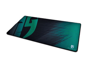 DeepCool DP-MP-EPAD-001 mouse pad Black,Turquoise