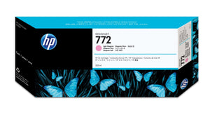 HP 772 300-ml Light Magenta DesignJet ink cartridge Original