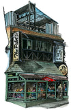 The Pilot Tavern, Yorkville, Toronto Artist David Crighton