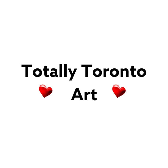 Totally Toronto Art Inc.