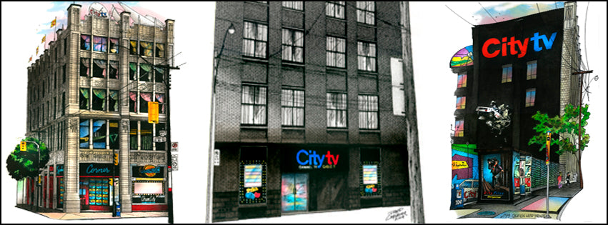 Remember Those Baby Blue Movies at City TV, Toronto?