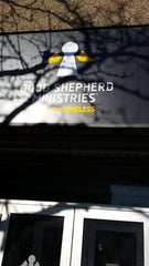 Good Shepherd Ministries supporting homeless people in Toronto's Downtown Core