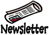 Sign up for our information and newsletter