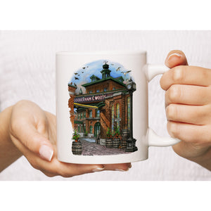 Distillery District Coffee Mug