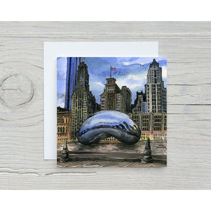Chicago, Ill Greeting Cards Stationery Shop Toronto
