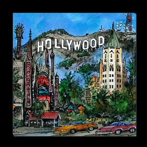 Hollywood, California USA