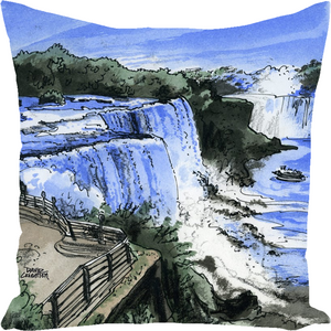American Gift Pillows - Niagara Falls, NY
