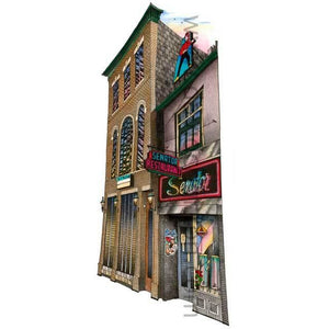 Jazz Bars Toronto | The Senator for unique Toronto Gifts.  Shop now