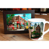 City of Toronto Historic Sites Coffee Mugs | Gooderham Flatiron Building
