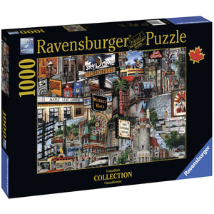 "Toronto Gifts Online  has ""My Toronto"" Puzzles in stock now!"