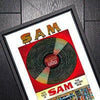 Sam The Record Man by  David Crighton
