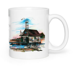 Leuty Lifeguard Mug