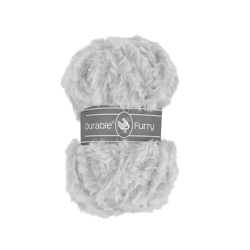 Durable Furry CuteDutch 326 Ivory