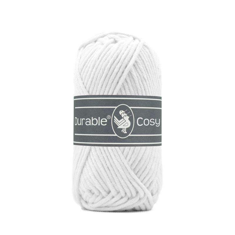 Durable Cosy CuteDutch 310 White