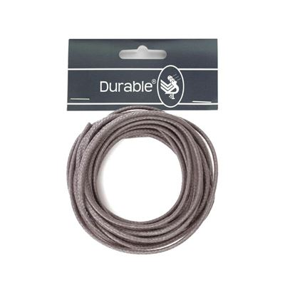 Durable Waxkoord 2 mm