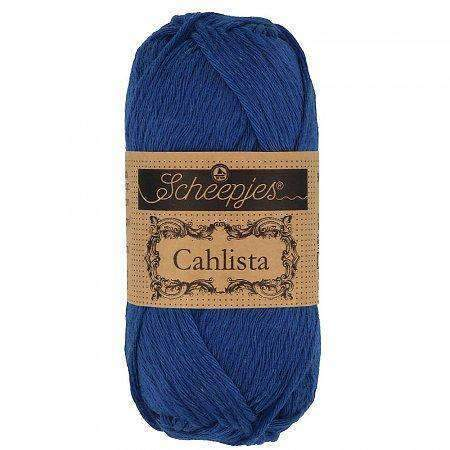 Scheepjes Cahlista 527 Midnight CuteDutch