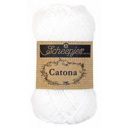 Catona 106 Snow White (10 gram) - CuteDutch