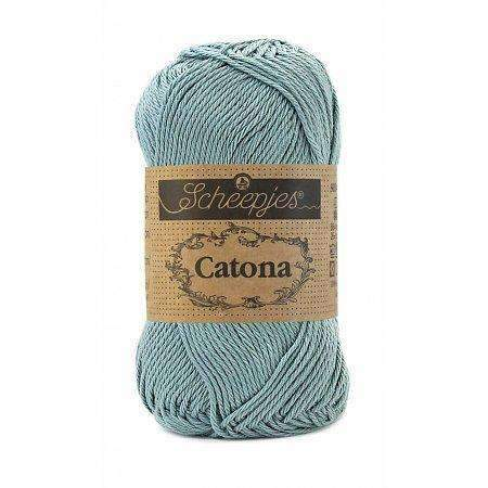 Catona 528 Silver Blue (25 gram) - CuteDutch