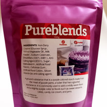 Load image into Gallery viewer, Pureblends Ube Powder 100g x 5