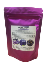 Load image into Gallery viewer, CRV - Ube Powder, 1 Kilogram Repacked (10x100g)
