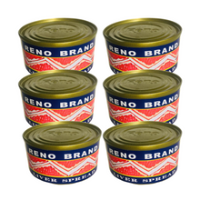 Load image into Gallery viewer, RENO Liver Spread 85g x 6 cans
