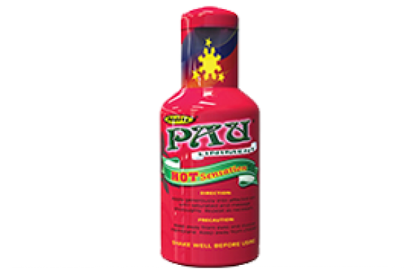 PAU Liniment Hot Sensation 30ML