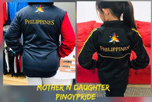Load image into Gallery viewer, PHILIPPINES JACKET for Kids (Medium)