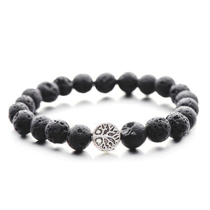 RegrowAustralia™ Signature Lava Stone: Plant a tree with every bracelet 🌲