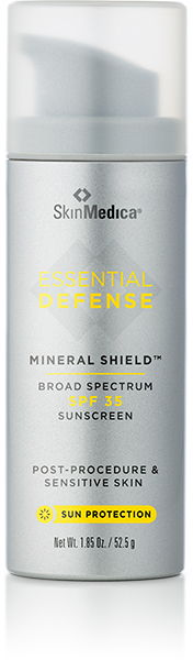 Skin Medica Non-Tinted Mineral Sunscreen SPF35