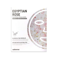 Load image into Gallery viewer, Esthemax Egyptian Rose Hydrojelly Mask