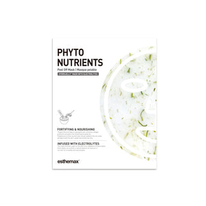 Esthemax Phyto Nutrients Hydrojelly Mask