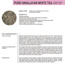Load image into Gallery viewer, Esthemax Himalayan White Tea Hydrojelly Mask