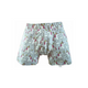 flannel adult baby boxer with zipper