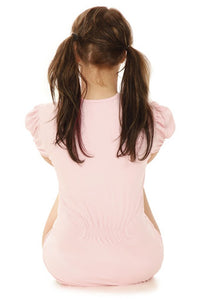 adult baby onsie - flowerkid - color++