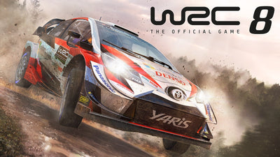 With 100 stages in 14 different countries, WRC 8 is nearly here.