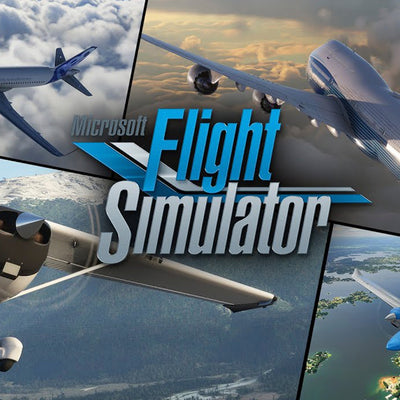 Microsoft Flight Simulator for PC Announced