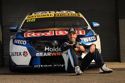 2021 will be the year Whincup retires