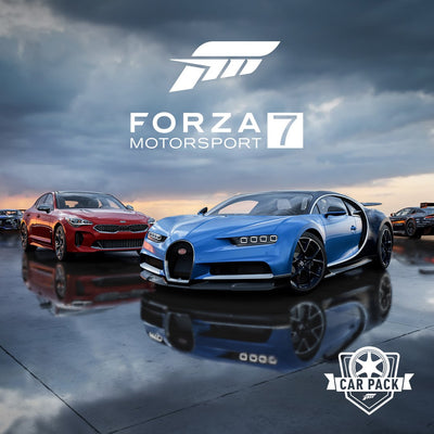 Forza Motorsport 7 Arrives on Xbox Game Pass on October 8